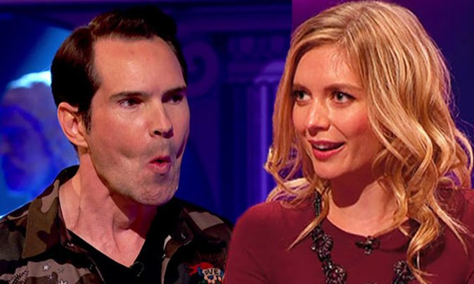 Daily Express On Twitter Countdown Star Rachel Riley Responds To Fan After They Mock Channel 4 Co Star Jimmy Carr Https T Co 8avg07o5r7