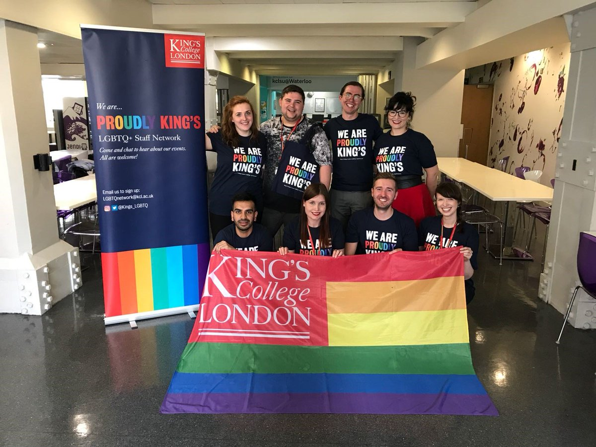 Proudly kings staff network on twitter what an amazing meetn great conversation and everyone left fully kitted out in their proudlykings regalia join us next time round at guys on the 19th of september m4hsunfo
