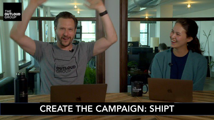 How can grocery delivery company @Shipt use #influencermarketing to create buzz around their brand? Check out our campaign ideas:  https://www. youtube.com/watch?v=dBFTRd BoyDQ &nbsp; … <br>http://pic.twitter.com/agvvoDjSYk