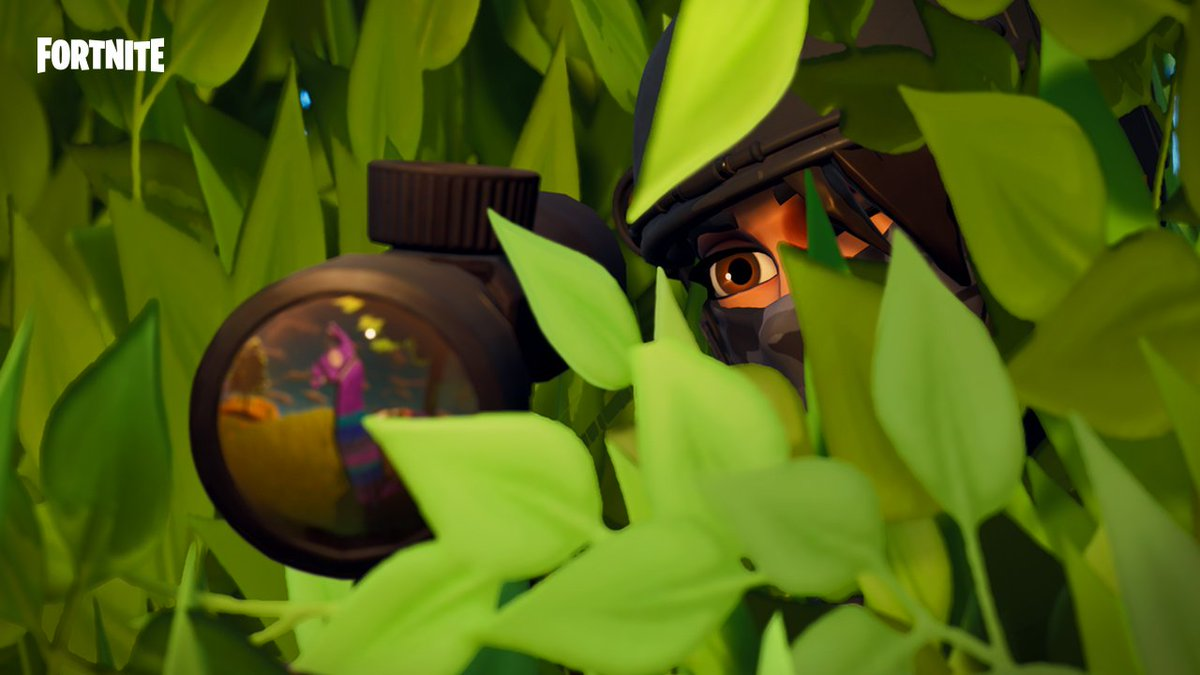 Choose your shot wisely with the Sniper Shootout LTM. Available now!
