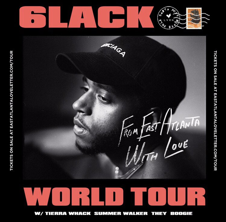 from east atlanta with love tour vip packages on sale today. 10 am 💌eastatlantaloveletter.com/tour