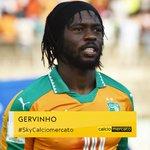 #Gervinho Twitter Photo