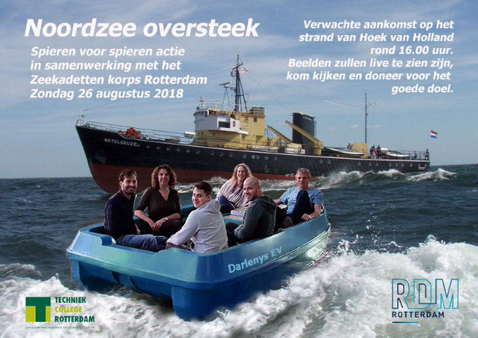 Test zeewaardige waterfiets op 26 augustus https://t.co/xHNCWE6Z8b https://t.co/Rh9hn50KJE