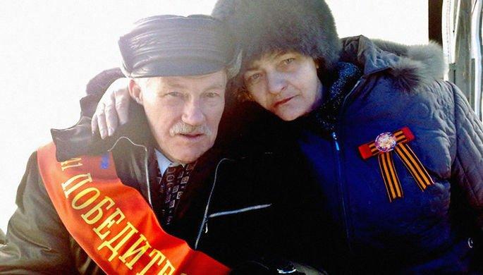 На Ямале умер ветеран ВОВ, которого «скорая» отказывалась госпитализировать https://t.co/jRorWh2nDy