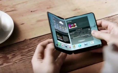 Samsung brevetta il primo display che si ripara in autonomia - #Samsung #brevetta #primo #display  https:// www.zazoom.info/ultime-news/4557679/samsung-brevetta-il-primo-display-che-si-ripara-in-autonomia/  - Ukustom