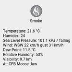 #smoke Twitter Photo