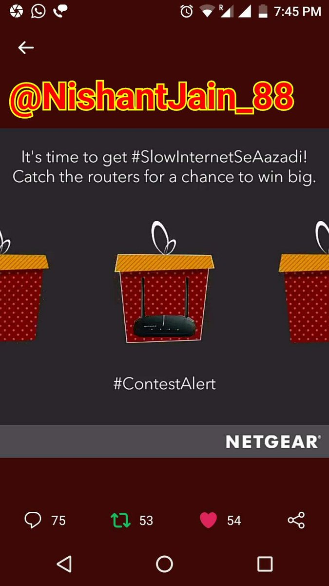 Here I Capture The Screenshots of all the ROUTERS to get #SlowInternetSeAzaadi by winning this giveaway...!!!  #ContestAlert  Join Guys @blessedkamal @rj_foryou @misty_basu @iVNayak @sandipdey_ @mehtadanny931 @AbhishekIPLFeak @Ramprasad43 @chandra_mani38 @sensiblemona @zaffna<br>http://pic.twitter.com/95b8v3Ueaa