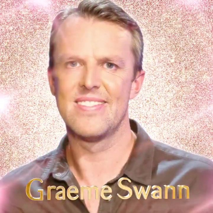 BBC Strictly✨'s photo on Graeme Swann