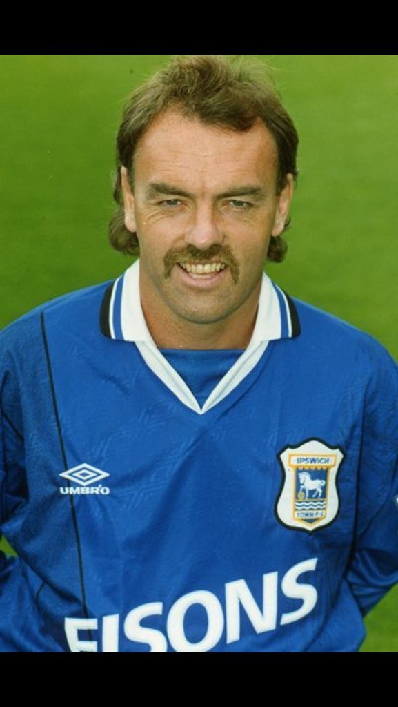 Delighted that the former Ipswich Town, Liverpool & Scotland footballer, John Wark, is now joining us on Norfolks biggest ever celebrity charity golf day, next September, at @barnhambroom. @Milts25 @RussellOs5 @thommotalks @MrGunny1963 @WhelanRonnie5 @RayClem1