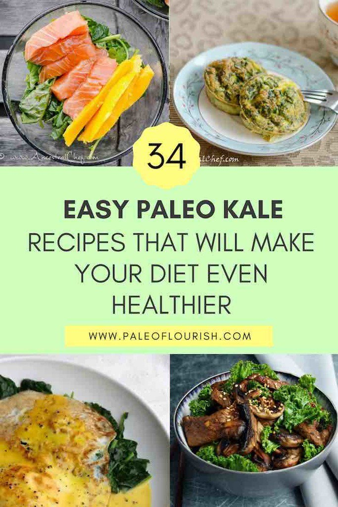 New Post: 34 Easy Paleo Kale Recipes That Will Make Your Diet Even Healthier https://t.co/EVIPsNA0Qa