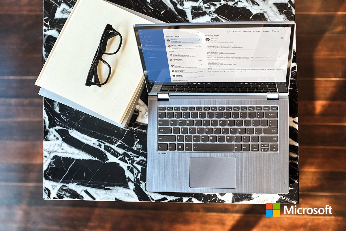 microsoft life on twitter 10 attributes this recruiter saw in