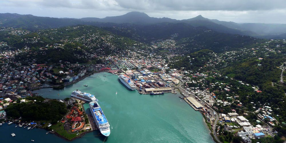 We&#39;re on the way to St Lucia where tomorrow we&#39;ll be hosting the first in a series of #opendata meetups to help participants – civil servants, NGO workers, journalists, developers or enthusiasts – create real digital services over the next six months.  https://www. eventbrite.com/e/datameet-up- st-lucia-tickets-48884801758 &nbsp; … <br>http://pic.twitter.com/Sdirw0QcSP