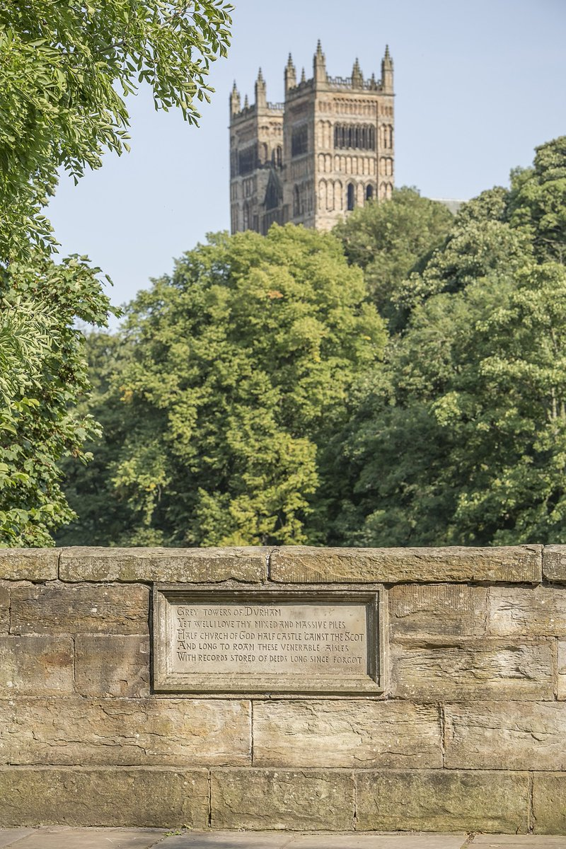 Durham Cathedral On Twitter Climb The North West Tower This