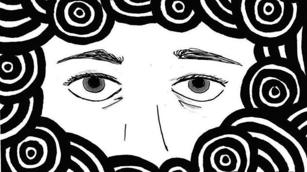 Cartoonist @KateGavino Talks Patterns, Perspective & Pacing in Sanpaku, Her New Graphic Novel from @Archaia/@boomstudios goo.gl/hvPCcq