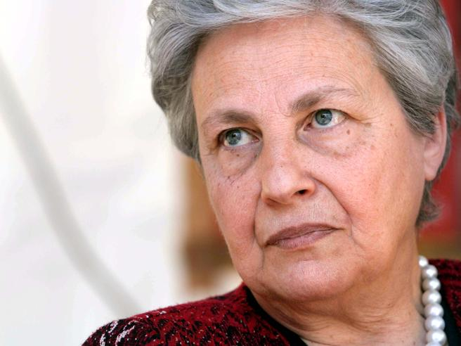 Morta Rita Borsellino: la sorella del magistrato antimafia aveva 73 anni https://t.co/5xATdPJqBn
