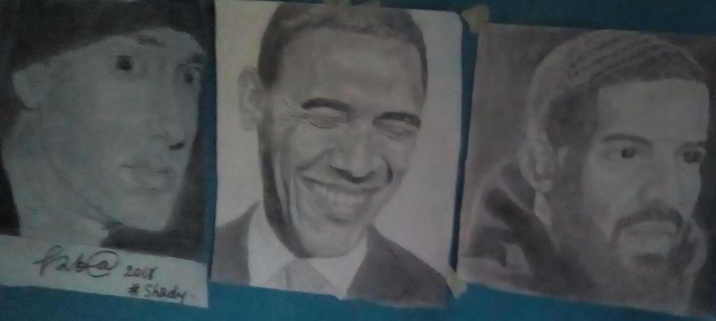 My art gallery #retweet for a follow back #ObamaDay #SuperCup<br>http://pic.twitter.com/Thpwu2PBsb