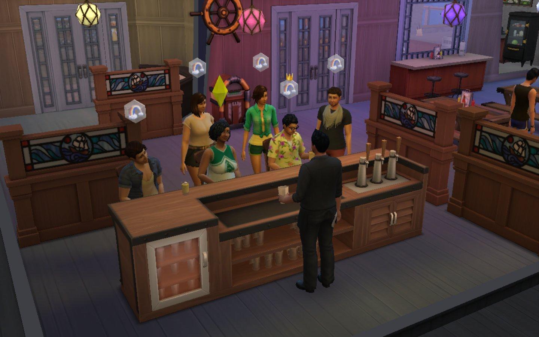 You can't keep Sims sober: https://t.co/rgQ7Viqg4P https://t.co/XjumcqUsp3
