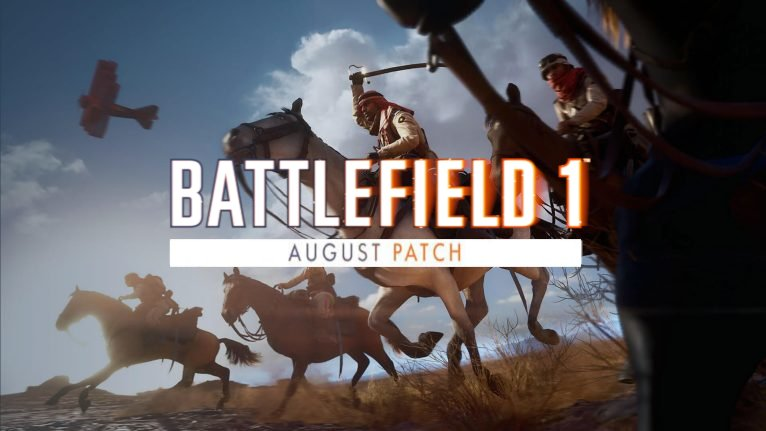 bf1 august update