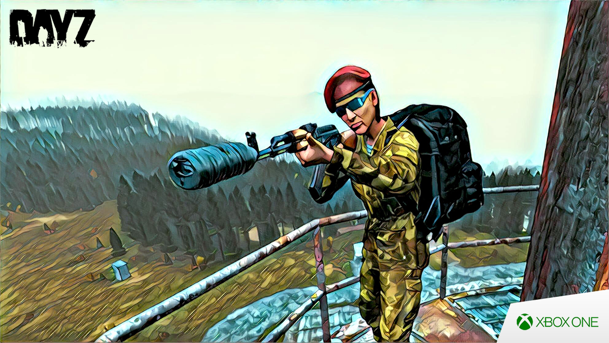 We are LATE, but we are LIVE with more @DayZ on @Xbox. Come by. Say Hi. Leave a follow if you like it. I am trying my best to become a full-time content creator here on @Twitch. Let me know what you think. Let me know how your day was.  Let&#39;s enjoy #DayZ!   http:// twitch.tv/barelycrafty  &nbsp;  <br>http://pic.twitter.com/YdtQd6DYz2