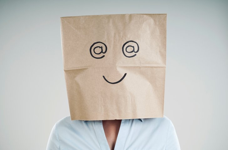 It's become a bit of a joke, but it turns out breathing into a paper bag will actually make you calmer. Research suggests that breathing into a bag for half a dozen breaths increases the amount of carbon dioxide in your body and helps you feel less anxious. #NationalRelaxationDay