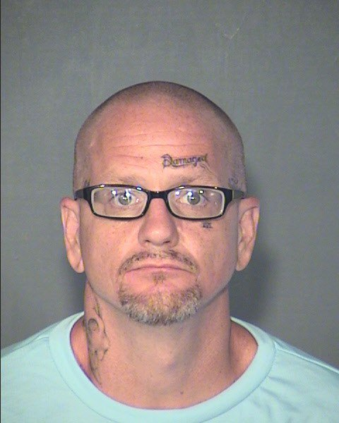 This suspect, 42-year-old Jason Patty, is wanted for Leaving The Scene of the Fatal Collision that occurred on July 29th in the area of E Limberlost Dr. and N Stone Ave.  If you know of his whereabouts, please call 88-CRIME.    https:// bit.ly/2L17zCg  &nbsp;  <br>http://pic.twitter.com/v8EoOZpTRv