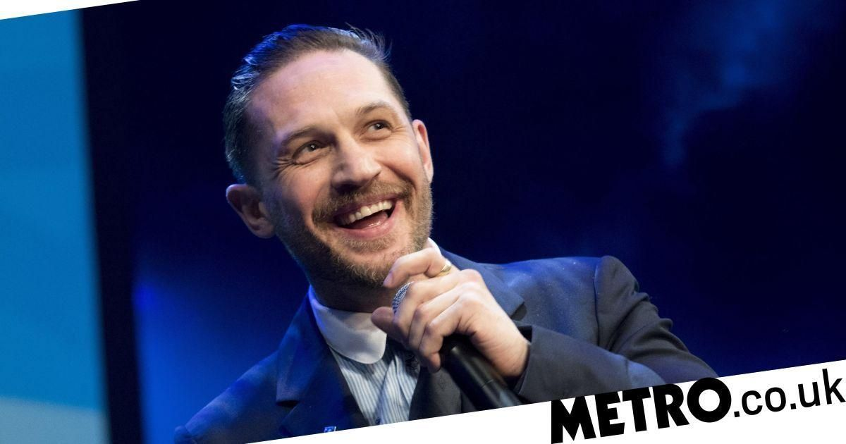 Tom Hardy is an A-list movie star now. But that hasn't always been the case. He was once someone battling with addiction: https://buff.ly/2wfbbez