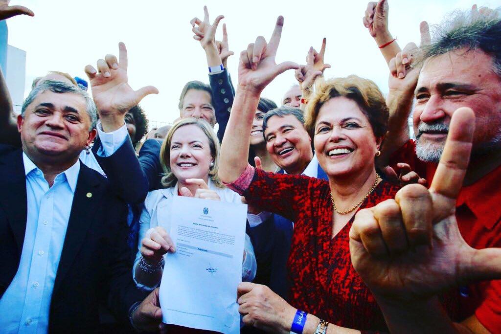 Para o Brasil ser Feliz de novo, Lula Presidente. #LulaLivre #LulaPresidente #LulaÉCandidato  Foto: Roberto Stuckert Filho