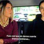 Paulina y María José ME DAN LA VIDA. ¡Qué grandes @CeciliaSuarezOF y @pacoleonbarrios! 👏🏻👏🏻 #LaCasaDeLasFlores