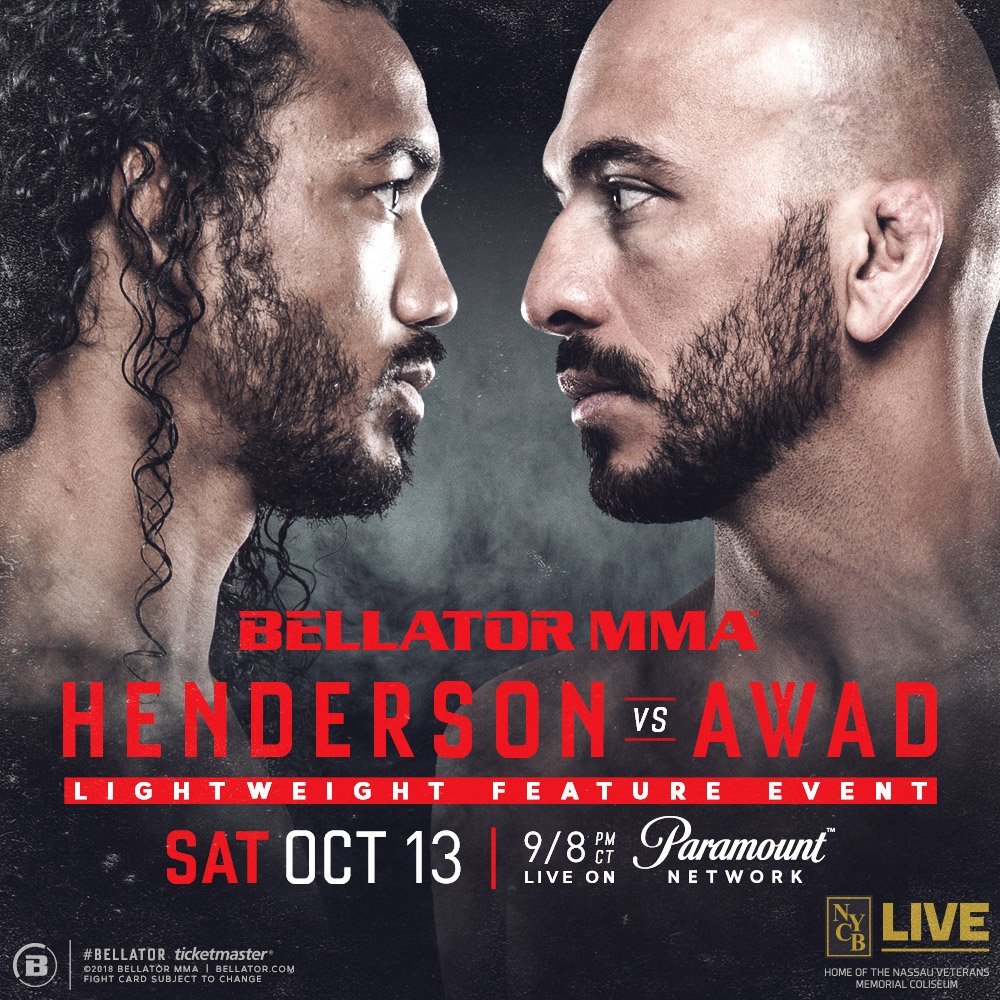 Bellator 208: Fedor vs. Sonnen - October 13 (OFFICIAL DISCUSSION)  - Page 2 Dkq90StUUAAvX0c