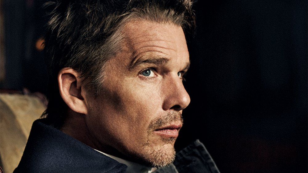 Ethan Hawke gets candid on fame, filmmaking and what he learned from 'Reality Bites' https://t.co/mQgssCZoj5 https://t.co/0FVXPp30EF