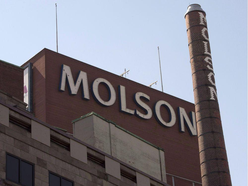 Molson to keep headquarters in Montreal as it moves brewery off-island https://t.co/DMHvepTfPR https://t.co/gbrFznfGN9
