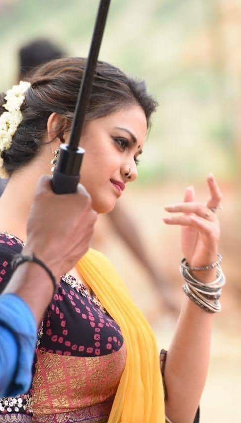 Can you believe? Keerthy Suresh has acted so intimate and close... More Photos PROOF Inside...