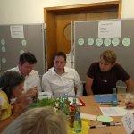 Image for the Tweet beginning: Auf den Punkt gebracht -