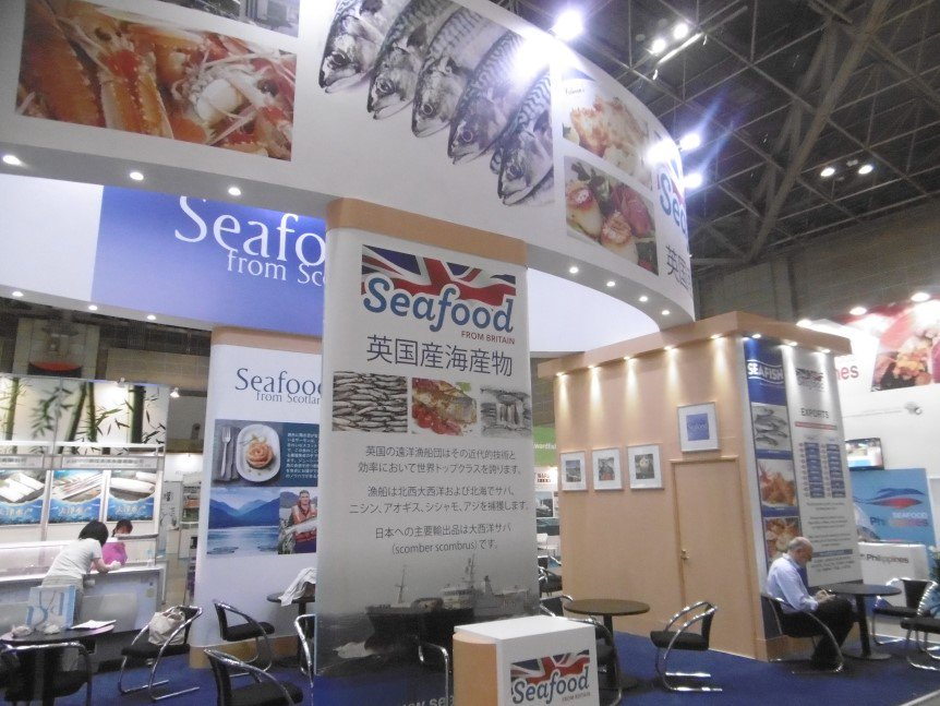 SeafoodFromScotland on Twitter: