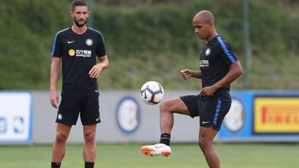 #Inter, Keita ultimo acquisto. Joao Mario verso il Betis #calciomercato http://rosea.it/6be060c0vw  - Ukustom