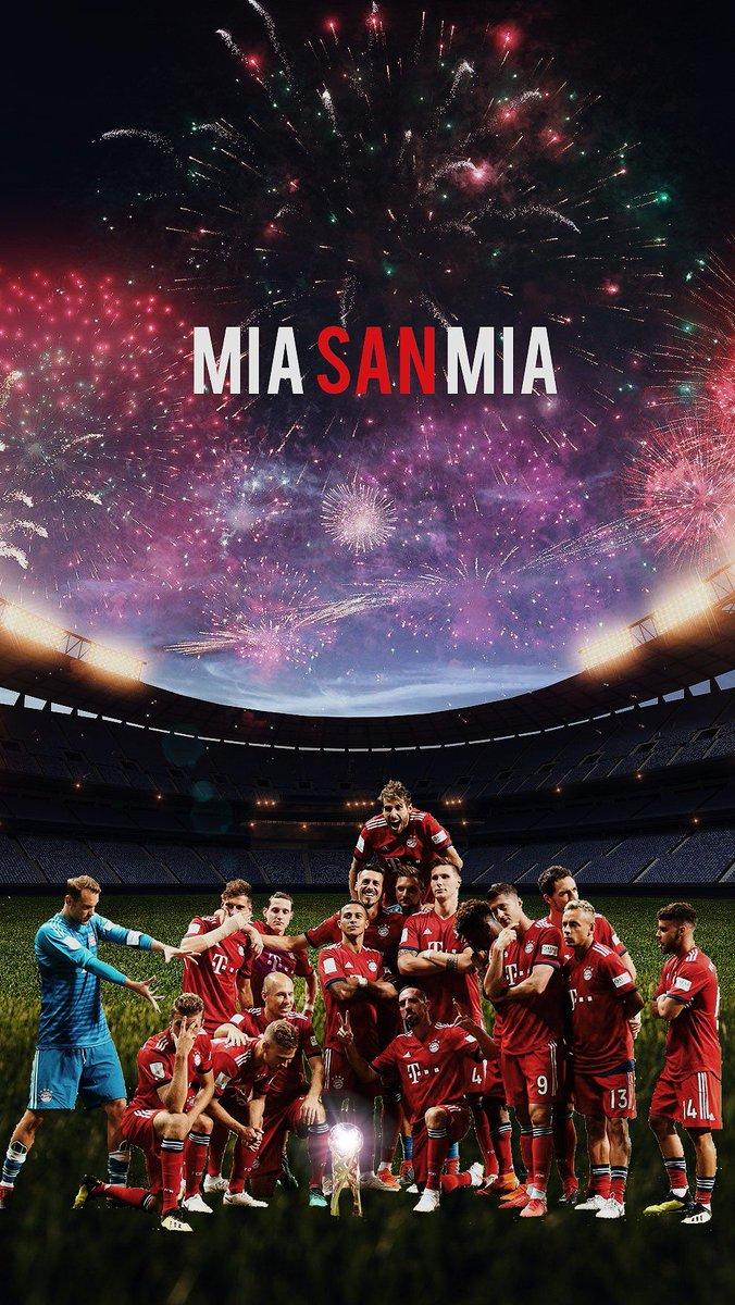 Bayern Munich - DFL Supercup  champions || Lockscreen, Edit &amp; Twitter Header.Feel free to use them, sharing will be greatly appreciated!  #FCBayern<br>http://pic.twitter.com/XhW1TA0Khq