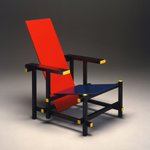 """Here's just the thing for #NationalRelaxationDay -- architect Anthony Romeo's surprising art talk: """"Rietveld's chairs represent something Aesthetic Realism taught me: that we don't get to true repose by putting the world aside."""" #GerritRietveld https://t.co/jbzyaVSlmT"""