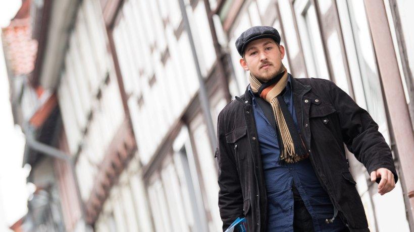 Berliner Morgenpost On Twitter Afd Jugend Setzt Lars
