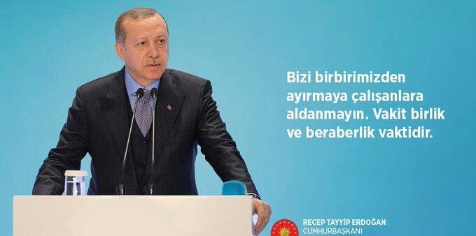 Nükhet Hotar_FAN's photo on Erdogan