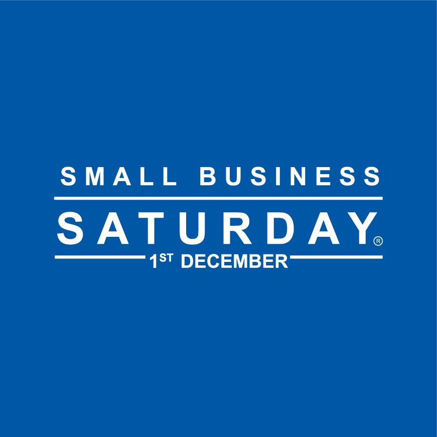 Butcher, baker or candlestick maker and any other small business owners out there. #SmallBizSat is supporting you. Head to our website to find out how to get involved. smallbusinesssaturdayuk.com/#get-involved #smallbusiness #smallbiz
