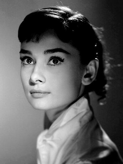 Audrey Hepburn, 1956 - photo portrait by Jack Cardiff <br>http://pic.twitter.com/GcuvFKGVfK