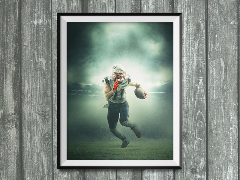 closing tonight @ 7ET!  FOLLOW @daringsharpe  + RT my PINNED TWEET to enter to win a @Edelman11  8x10&quot; print!  #Patriots #GoPats<br>http://pic.twitter.com/6oK8wyYA48
