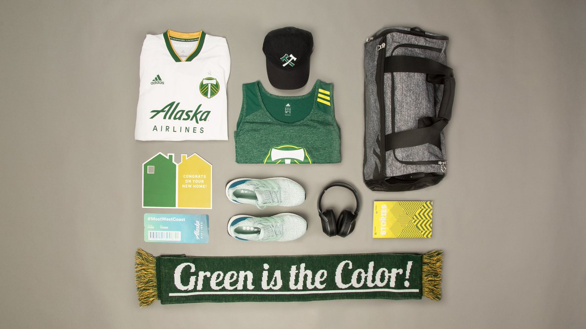 Portland Timbers's photo on #DCvPOR