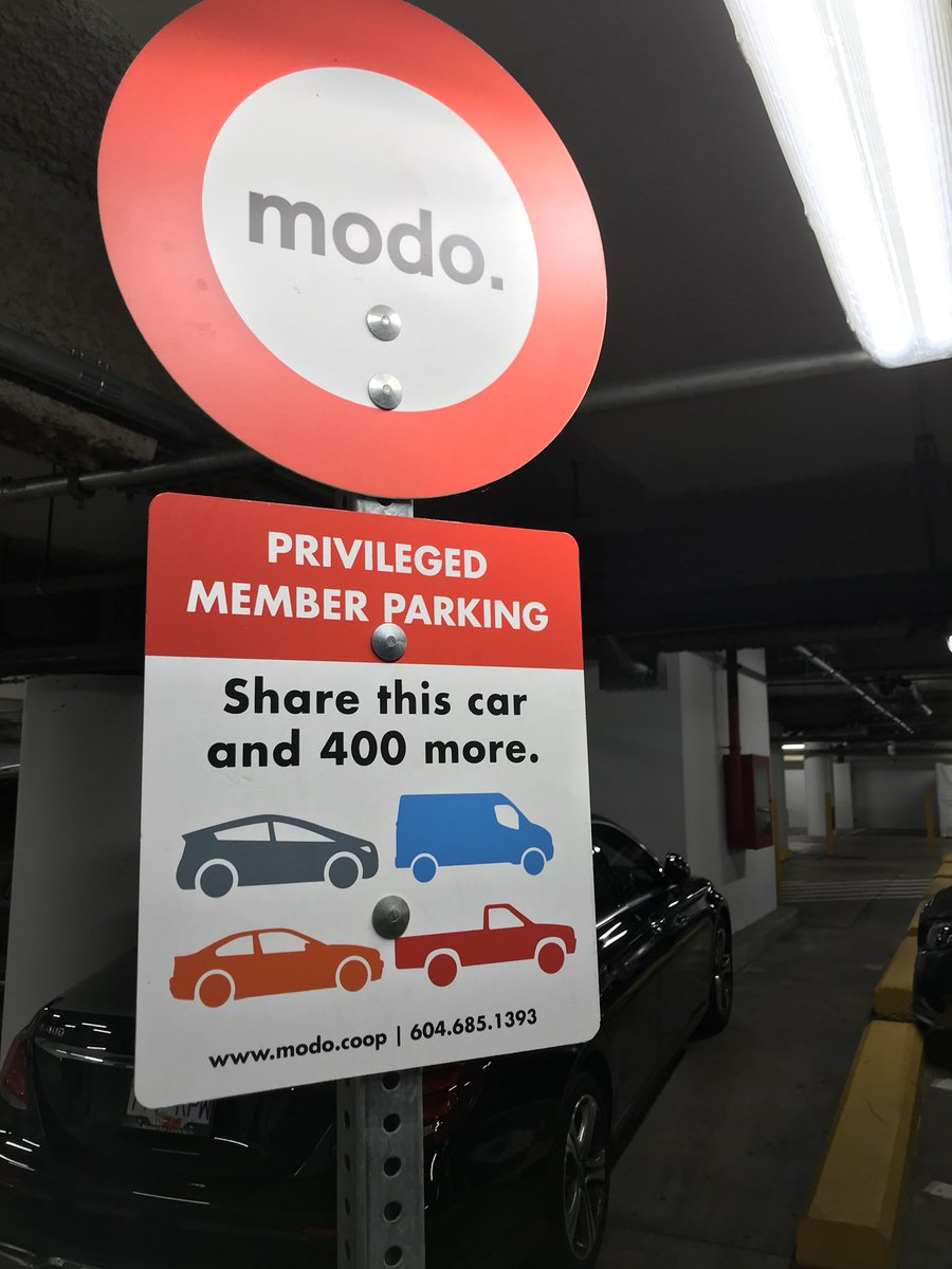 So impressed what @modo_carcoop  has added to the fleet. @car2goVancouver &amp; @EvoCarShare have some catching up 2 do. #bentley #carshare <br>http://pic.twitter.com/GUNDOuo2J4 &ndash; à Pacific Centre