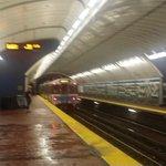 Image for the Tweet beginning: Riding and walking around #Boston