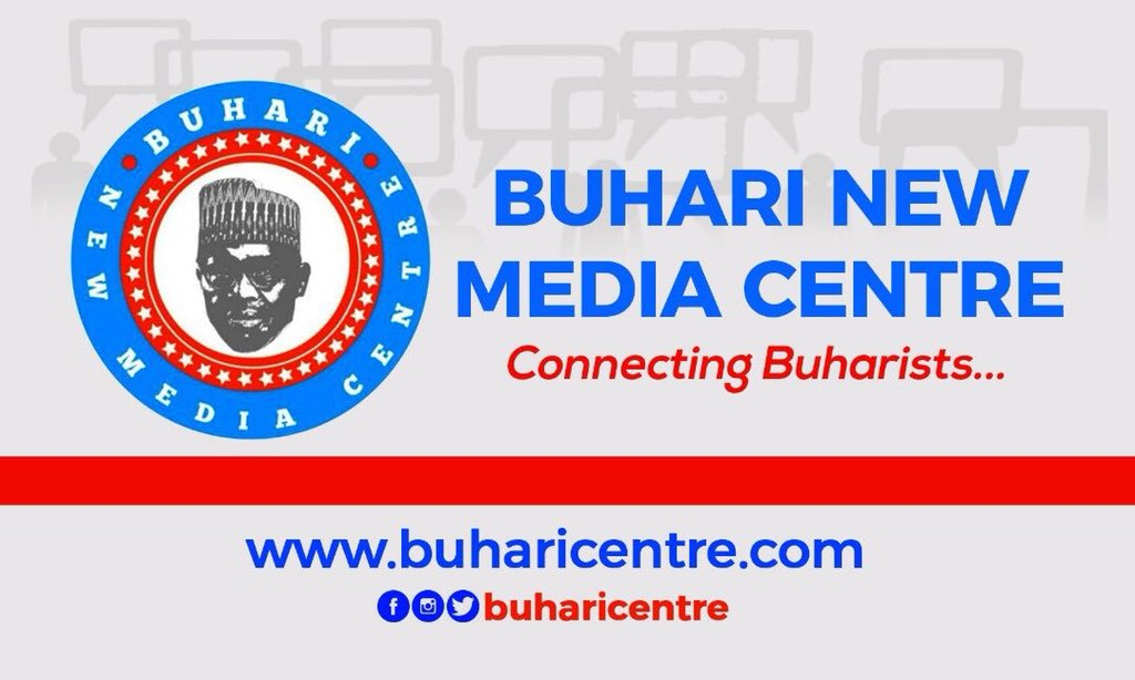 The dawn of @BuhariCentre offer new strategy and paradigm for all Buharists.   Let get behind it. Follow the handle <br>http://pic.twitter.com/oB6HQiZZmv
