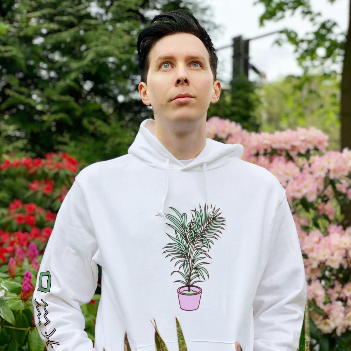 AmazingPhil Shop is here! 🍃 amazingphilshop.com 🍃