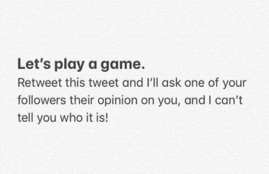 im in the mood for some positivity and everyone's been doing this so &lt;3 [mutuals only] <br>http://pic.twitter.com/6nqevsnOYy