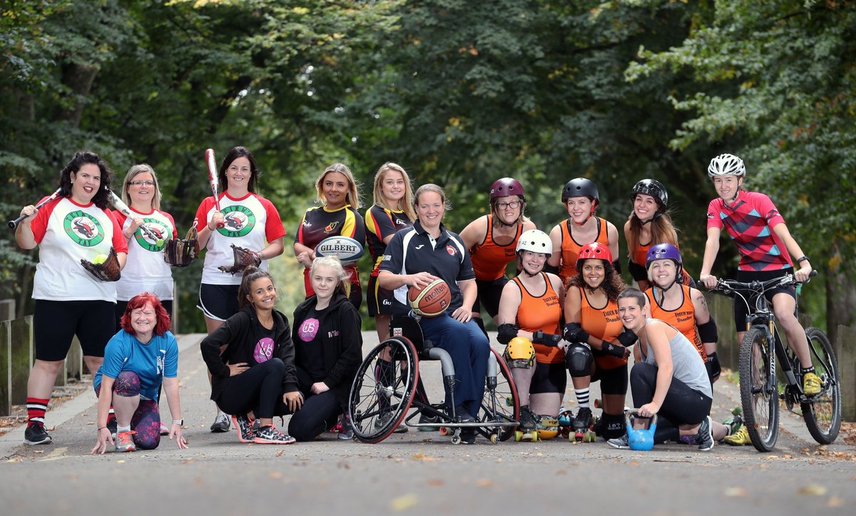 We&#39;re getting the Squad together   #OurSquad in the Park  Wednesday 29th August  11am - 2pm  Secret Garden, Bute Park, #Cardiff  Meet like-minded people and try some new sports    More info to follow .... <br>http://pic.twitter.com/IAqn5fsBZ0