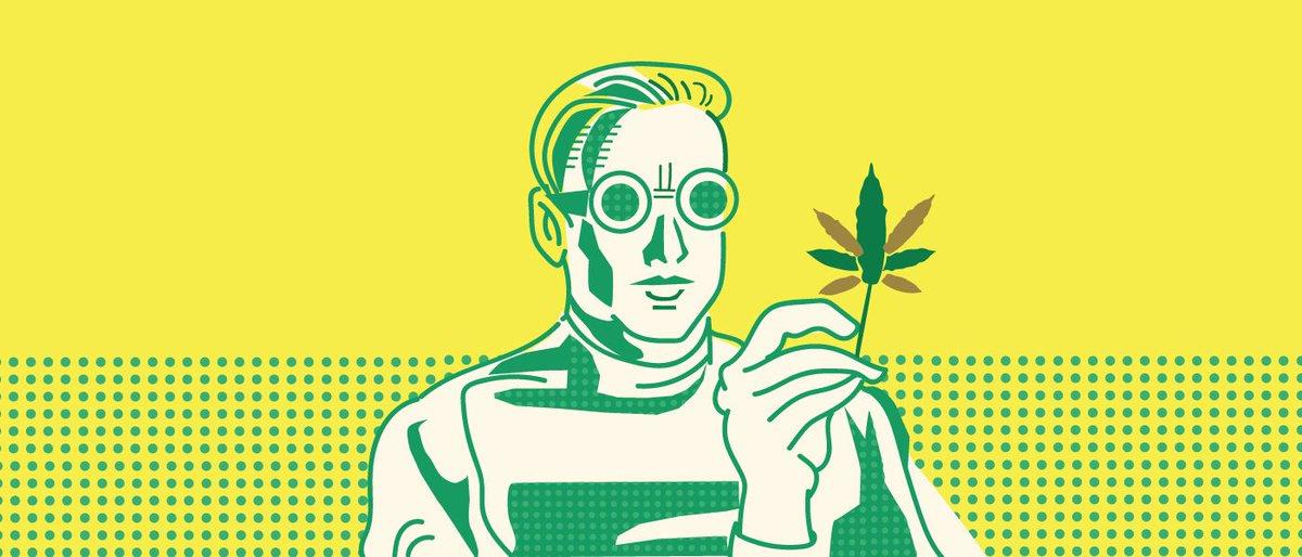 #Cannabis brands want to try #influencermarketing, but influencers are wary - @Digiday  https:// digiday.com/marketing/cann abis-brands-want-try-influencer-marketing-influencers-wary/?_hsenc=p2ANqtz-8gLxagiL3K9dfI18mhZu2VuJ0IRH2s_q5MDZ8eVFqekU71gUwVXlYwjjHFd5Wm2dlGZIWthWISVkWyVPzVG9OP1Q5esFKrQVJ2hWA9HSVFe84IFfg&amp;_hsmi=65111111 &nbsp; … <br>http://pic.twitter.com/5vQGR621S8